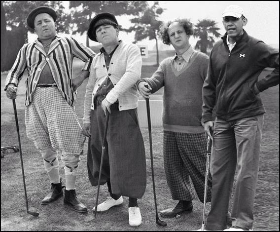 Obama-joins-The-Three-Stooges