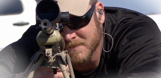 Texas Governor Declares Chris Kyle Day