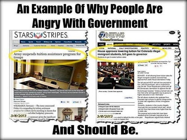 Why People Are So Angry With Government