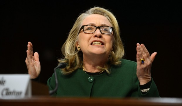 hillary clinton benghazi what difference does it make
