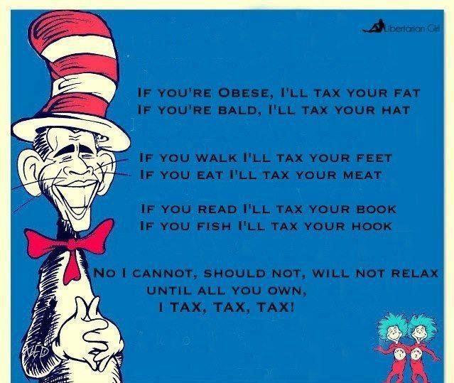 Tax Archives - Common Sense Evaluation