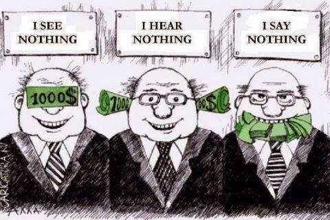 Image result for political corruption cartoon