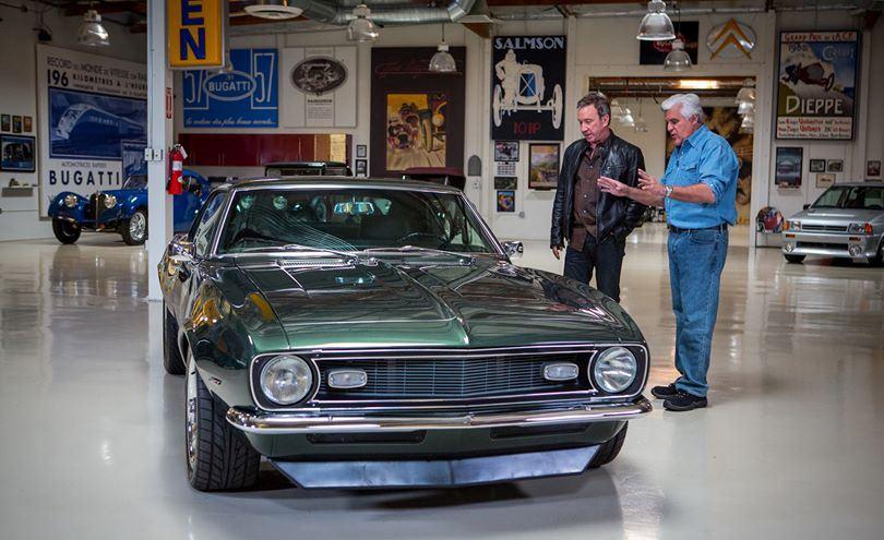 Tim Allen Car Parts