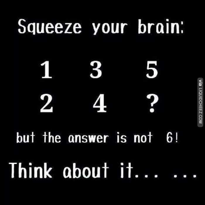 Common sense mathematics